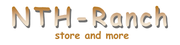 NTH-Ranch-store and more - Logo